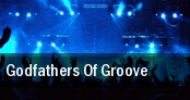 Godfathers of Groove Boston tickets
