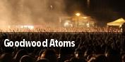 Goodwood Atoms tickets