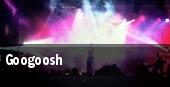 Googoosh Houston tickets