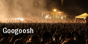 Googoosh Powerade Centre tickets