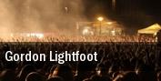 Gordon Lightfoot Peoria Civic Center tickets