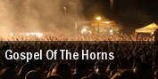 Gospel of the Horns tickets