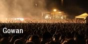 Gowan Niagara Falls tickets