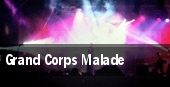 Grand Corps Malade tickets
