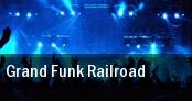 Grand Funk Railroad Del Mar tickets