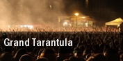 Grand Tarantula House Of Blues tickets