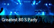 Greatest 80 s Party Blickling Hall tickets