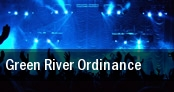 Green River Ordinance Mercury Lounge tickets