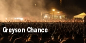 Greyson Chance The York Fairgrounds tickets