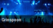 Grinspoon tickets