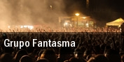 Grupo Fantasma The Orange Peel tickets