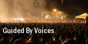 Guided by Voices New Orleans tickets
