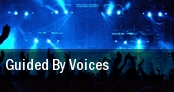 Guided by Voices Paradise Rock Club tickets