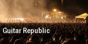 Guitar Republic Banff tickets