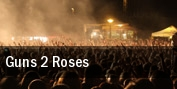 Guns 2 Roses O2 Academy Newcastle tickets