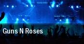 Guns N' Roses Pacific Coliseum tickets