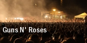 Guns N' Roses Vancouver tickets