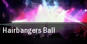 Hairbanger's Ball Chicago tickets