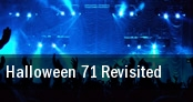Halloween 71 Revisited Fillmore Auditorium tickets