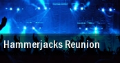 Hammerjacks Reunion tickets
