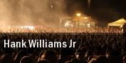 Hank Williams Jr. Coleman Coliseum tickets