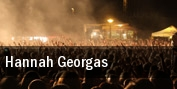 Hannah Georgas tickets