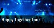 Happy Together Tour Hampton Beach Casino Ballroom tickets