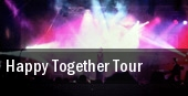 Happy Together Tour Hiawassee tickets