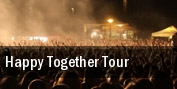 Happy Together Tour Peabody Auditorium tickets