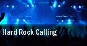Hard Rock Calling Hyde Park tickets