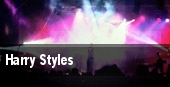 Harry Styles Vancouver tickets