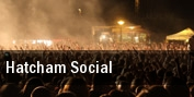 Hatcham Social tickets