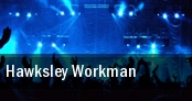 Hawksley Workman West End Cultural Center tickets