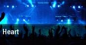 Heart Chastain Park Amphitheatre tickets
