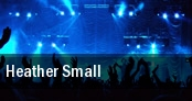 Heather Small Worcester tickets