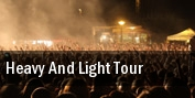 Heavy And Light Tour Detroit tickets