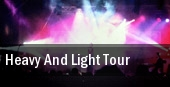 Heavy And Light Tour The Fillmore Silver Spring tickets