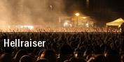 Hellraiser tickets