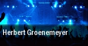 Herbert Groenemeyer Beacon Theatre tickets