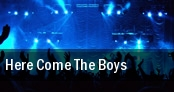 Here Come The Boys Leicester tickets