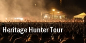 Heritage Hunter Tour tickets