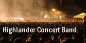 Highlander Concert Band Riverside tickets