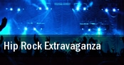 Hip Rock Extravaganza Emerald Theatre tickets