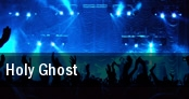 Holy Ghost! The Deaf Institute tickets