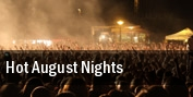 Hot August Nights Fred Kavli Theatre tickets