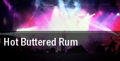 Hot Buttered Rum San Francisco tickets