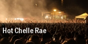 Hot Chelle Rae Alaska State Fair Borealis Theatre tickets