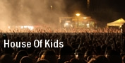 House of Kids New York tickets