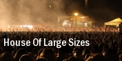 House of Large Sizes Iowa City tickets