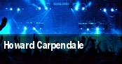 Howard Carpendale Stadthalle Chemnitz tickets